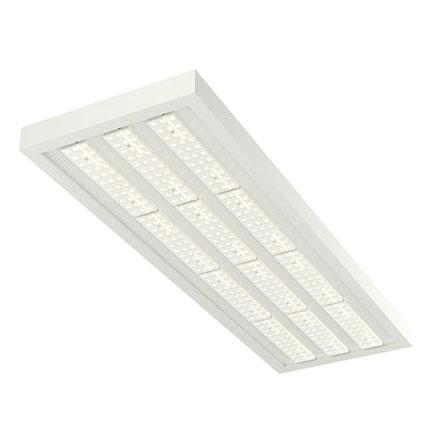 PLANNE IP20 LED
