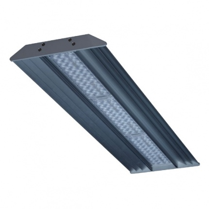 PLANNE LED 1X - 664 x 250 x 70 mm